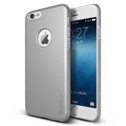 VRS Design (VERUS) iPhone 6 Super Slim Hard hátlap, tok, ezüst