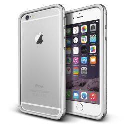 VRS Design (VERUS) iPhone 6 Plus/6S Plus IRON BUMPER hátlap, tok, ezüst