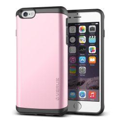 VRS Design (VERUS) iPhone 6 Plus/6S Plus Damda Veil hátlap, tok, baba rózsaszín