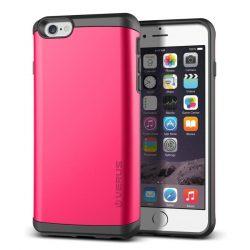 VRS Design (VERUS) iPhone 6 Plus/6S Plus Damda Veil hátlap, tok, rózsaszín