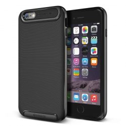 VRS Design (VERUS) iPhone 6 Plus Crucial Bumper hátlap, tok, acél ezüst