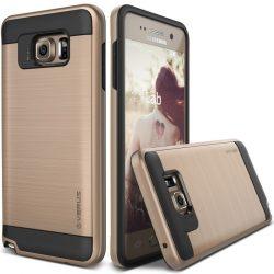 VRS Design (VERUS) Samsung Galaxy Note 5 Verge hátlap, tok, arany