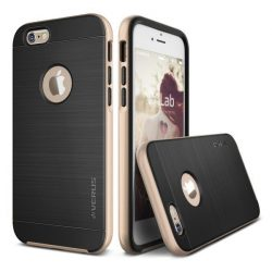 VRS Design (VERUS) iPhone 6 Plus/6S Plus High Pro Shield hátlap, tok, arany