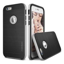 VRS Design (VERUS) iPhone 6 Plus/6S Plus High Pro Shield hátlap, tok, ezüst