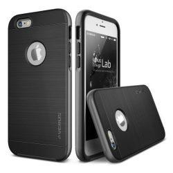 VRS Design (VERUS) iPhone 6 Plus/6S Plus High Pro Shield hátlap, tok, acél ezüst