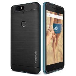 VRS Design (VERUS) Huawei Nexus 6P High Pro Shield hátlap, hátlap, tok, kék