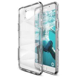 VRS Design (VERUS) Samsung Galaxy A7 (2016) Shine Guard hátlap, tok, átlátszó