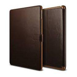 VRS Design (VERUS) iPad Pro 9,7 Dandy Layered K with Stiching tok, barna