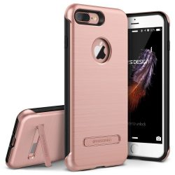 VRS Design (VERUS) iPhone 7 Plus Duo Guard hátlap, tok, rozé arany