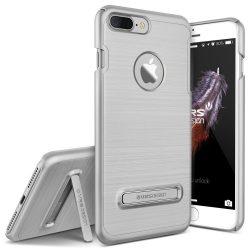 VRS Design (VERUS) iPhone 7 Plus Simpli Lite hátlap, tok, ezüst