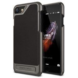 VRS Design (VERUS) iPhone 7 Simpli Mod hátlap, tok, fekete