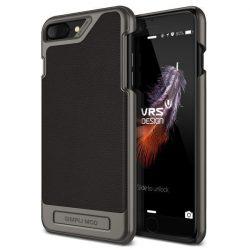 VRS Design (VERUS) iPhone 7 Plus Simpli Mod hátlap, tok, fekete