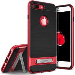 VRS Design (VERUS) iPhone 7 Plus High Pro Shield hátlap, tok, piros