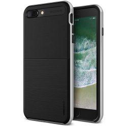 VRS Design (VERUS) iPhone 8 Plus New High Pro Shield hátlap, tok, ezüst