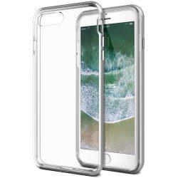 VRS Design (VERUS) iPhone 7 Plus/8 Plus New Crystal Bumper hátlap, tok, ezüst