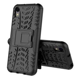Defender Case Xiaomi Redmi Note 5A ütésálló hátlap, tok, fekete
