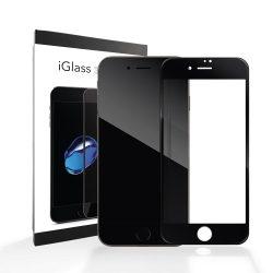 iGlass 3D Round kijelzővédő üvegfólia – iPhone 8