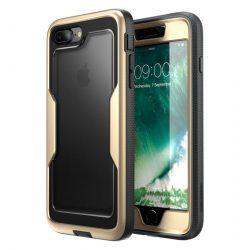 i-Blason iPhone 7 Plus Magma Dual Layer Full Body tok, arany