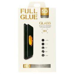 Vennus Huawei Samsung Galaxy J5 (2017) 5D Full Glue teljes kijelzős edzett üvegfólia (5D tempered glass), fehér