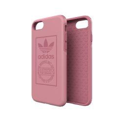 Adidas Originals Dual Layer iPhone 6/7/8 hátlap, tok, rózsaszín