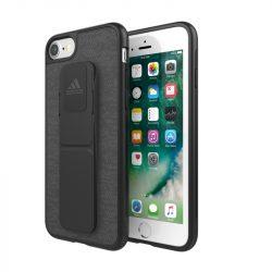 Adidas Performance Grip Case iPhone 6/7/8 hátlap, tok, fekete