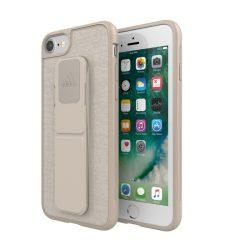 Adidas Performance Grip Case iPhone 6/7/8 hátlap, tok, bézs
