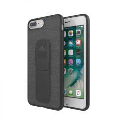 Adidas Performance Grip Case iPhone 6 Plus/7 Plus/8 Plus hátlap, tok, fekete
