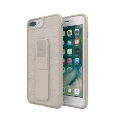 Adidas Performance Grip Case iPhone 6 Plus/7 Plus/8 Plus hátlap, tok, bézs