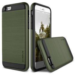 VRS Design (VERUS) iPhone 6 Plus/6S Plus Verge hátlap, tok, military zöld