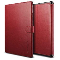 VRS Design (VERUS) iPad Pro 9,7 Dandy Layered K with Stiching tok, bordó