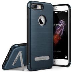 VRS Design (VERUS) iPhone 7 Plus Duo Guard hátlap, tok, acél kék