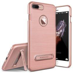 VRS Design (VERUS) iPhone 7 Plus Simpli Lite hátlap, tok, rozé arany