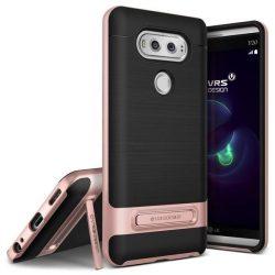 VRS Design (VERUS) LG V20 High Pro Shield hátlap, tok, rozé arany