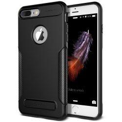 VRS Design (VERUS) iPhone 7 Plus New Carbon Fit hátlap, tok, fekete