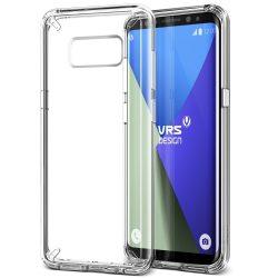 VRS Design (VERUS) Samsung Galaxy S8 Plus Crystal MIXX hátlap, tok, átlátszó