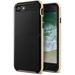 VRS Design (VERUS) iPhone 7/8 New High Pro Shield hátlap, tok, arany