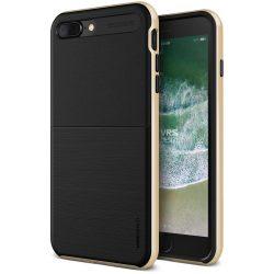 VRS Design (VERUS) iPhone 8 Plus New High Pro Shield hátlap, tok, arany