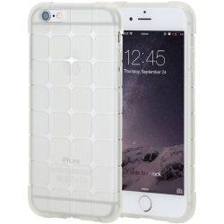 Rock iPhone 6 Plus/6S Plus Cubee Series hátlap, tok, átlátszó