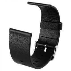 Baseus Classic Buckle Apple Watch óraszíj 38mm, fekete