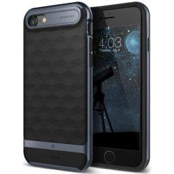 Caseology iPhone 7 (5.5'') Plus Parallax Series hátlap, tok, fekete/sötétkék
