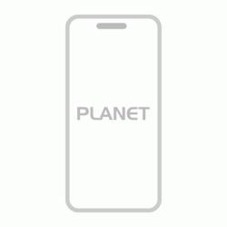 DUX DUCIS SKIN LEATHER Huawei P20 oldalra nyíló tok, sötétkék
