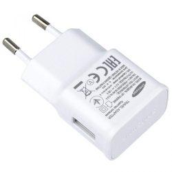 Samsung EP-TA50EWE hálózati töltő adapter 1.55A, fehér