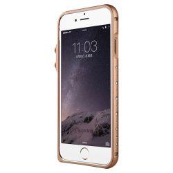 Baseus Eternal Series iPhone 6Plus/6S Plus alumínium bumper, rozé arany