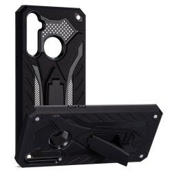 Defender Stand Case Xiaomi Redmi Note 5A  ütésálló hátlap, tok, fekete