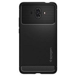 Spigen Huawei Mate 10 Rugged Armor hátlap, tok, fekete