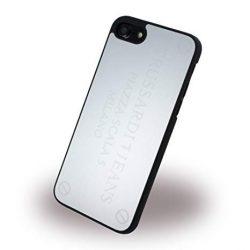 Trussardi Jeans iPhone7/8 case silver