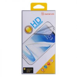 Baseus High Definition Screen Guard Samsung Galaxy J (N075T) kijelzővédő fólia