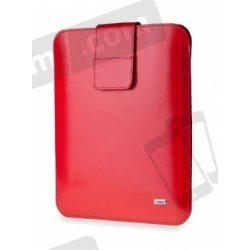 Sox iPad Mini Pull Style kihúzató tok, piros