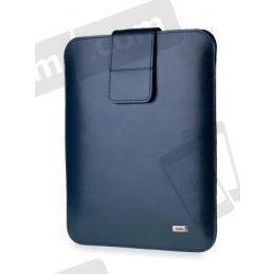 Sox iPad Mini Pull Style kihúzató tok, sötétkék