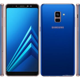 Samsung Galaxy A8 Plus (2018) / A7 (2018)